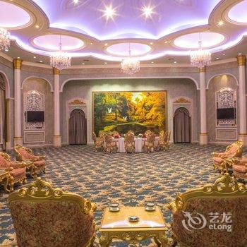 乌鲁木齐华凌雅高美爵大饭店