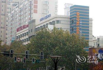 莫泰168(南京新街口汉中路医科大学店)