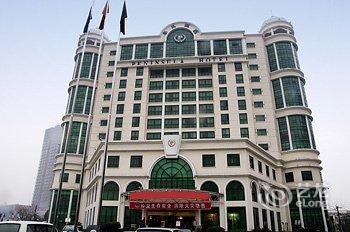 半岛酒店(宜昌)