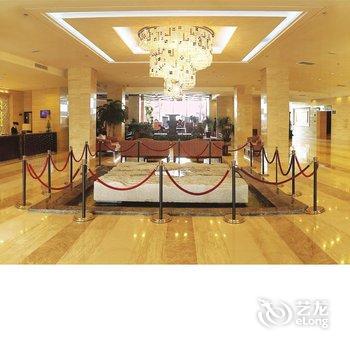温州云天楼米兰国际大酒店酒店预订