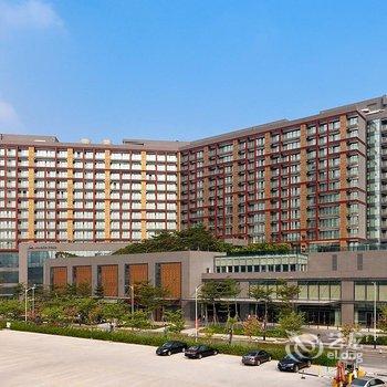 佛山岭南天地马哥孛罗酒店-老有记附近酒店图片