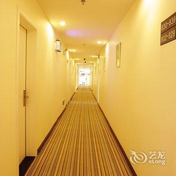 7天连锁酒店(佛山祖庙地铁站店)