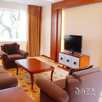 九江共青茶山迎宾馆