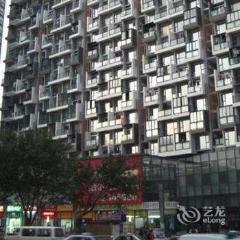 私享家连锁酒店式公寓(深圳尊寓店)