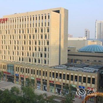 锦江都城酒店(沈阳北一路万达广场店)