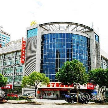 布丁酒店(杭州下沙店)