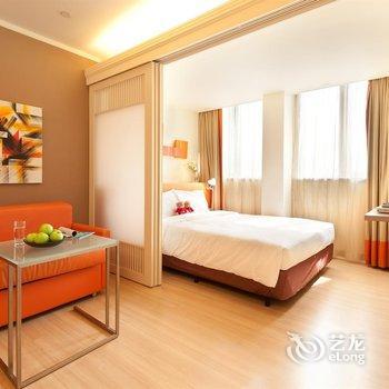 香港馨乐庭亚士厘服务公寓