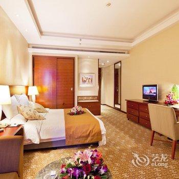 郑州红旗渠酒店