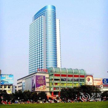 宜昌均瑶禧玥酒店