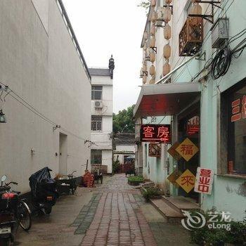 上海雁山湖主题宾馆图片15