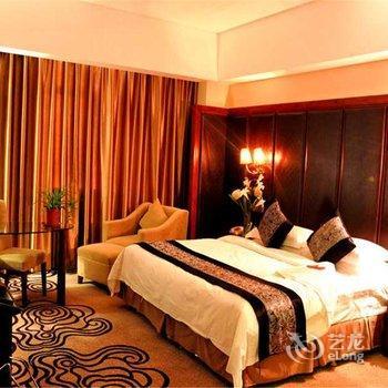 鄂尔多斯阳光澳斯特酒店(达拉特旗)