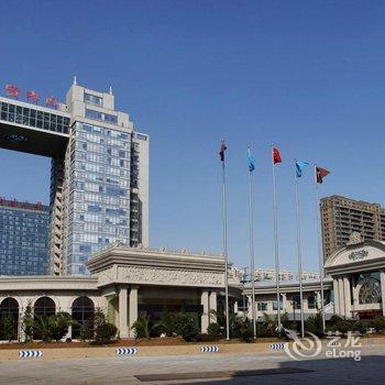 绍兴英豪大酒店