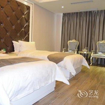 汕尾陆丰丽景半岛酒店