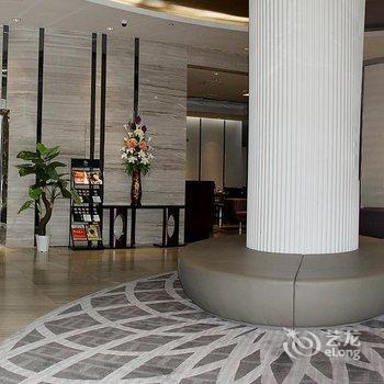 锦江都城(镇江火车站万达广场酒店)