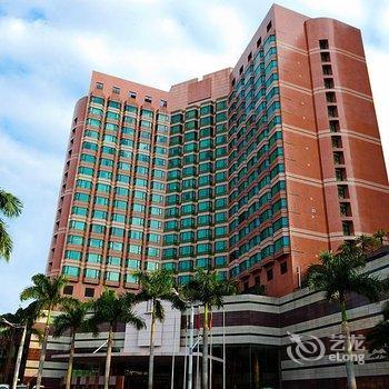 佛山顺德新世界酒店-新丰年附近酒店
