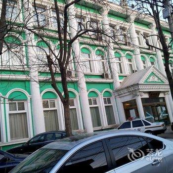北京东四饭店