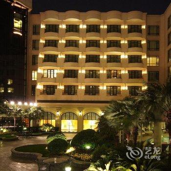 艺龙旅行指南_酒店外观