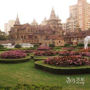 上海衡山马勒别墅饭店