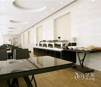 濮阳尚霖商务酒店