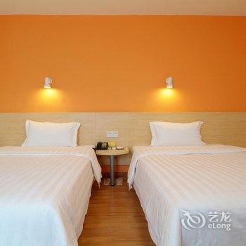 7天连锁酒店(济南大明湖店)-济安街附近的酒店