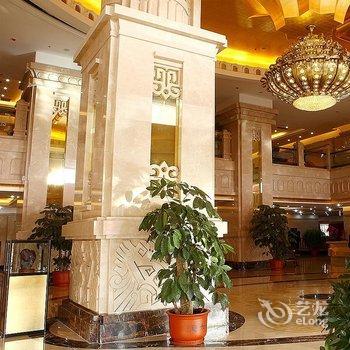 内蒙古博曼海航大酒店呼和浩特酒店预订