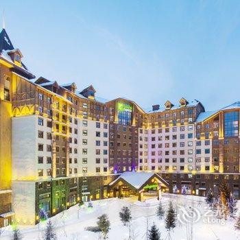 Huashuiwan Jinling Hot Spring Resort Hotel - trip.com