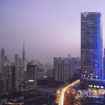上海虹口三至喜来登酒店