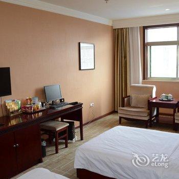 合阳县金塔假日酒店酒店提供图片
