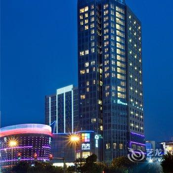 赣州格兰云天国际酒店