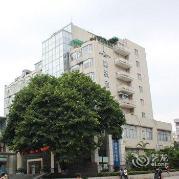 丽枫酒店(丽枫LAVANDE)广州琶洲店