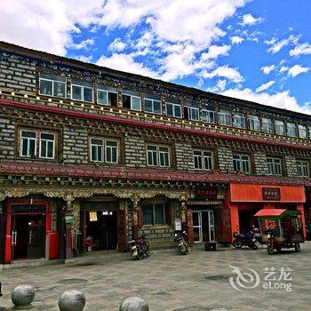 稻城藏巴拉客栈图片23