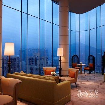 香港沙田万怡酒店
