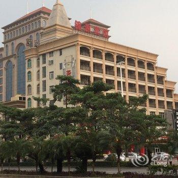 您的位置: 首页 酒店预订 东莞酒店 > 东莞谢岗锦源商务宾馆