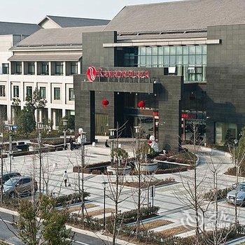 杭州英冠华美达广场酒店