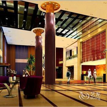 玛纳斯富丽华大酒店酒店提供图片