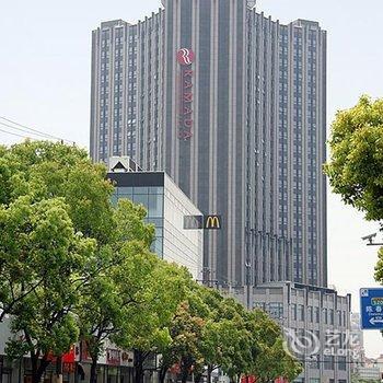 上海茂业华美达广场酒店-华美达酒店官网联合预订