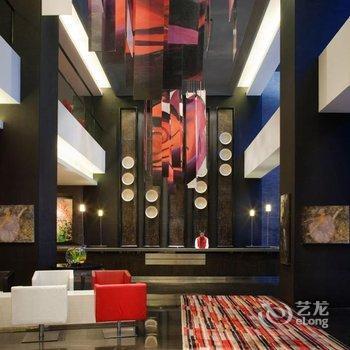 上海证大美爵酒店(原上海证大丽笙酒店)