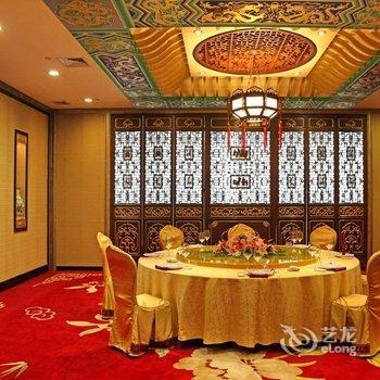 丽华大酒店(长风西街)