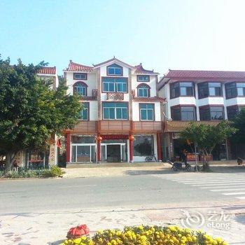 青岛崂山区观海酒店
