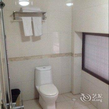 衡阳花园酒店客房部