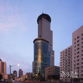 上海海神诺富特大酒店