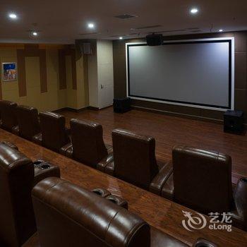 会东华忠国际酒店酒店提供图片