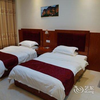 安源经济开发区三田中学附近的酒店