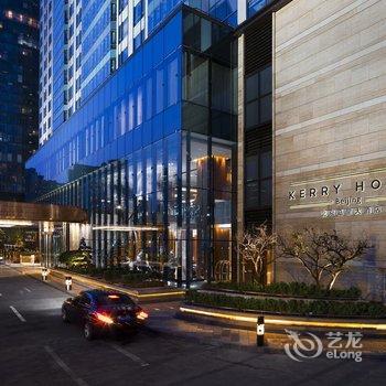 北京嘉里大酒店(原香格里拉嘉里中心大酒店)