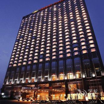 北京新云南皇冠假日酒店