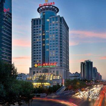 北京名人国际大酒店(凯莱集团)