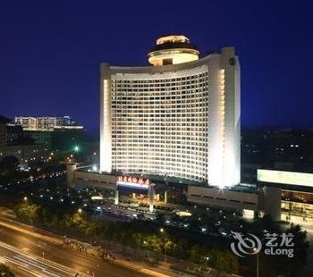 首旅集团北京国际饭店