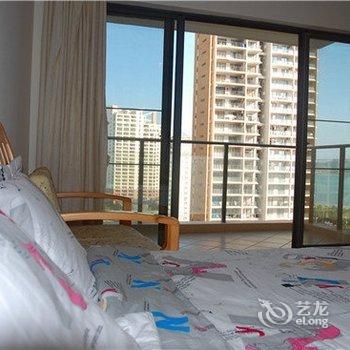 三亚青春豆家庭旅馆_客房图片_酒店图片
