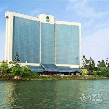 福州西湖大酒店-十八中附近酒店