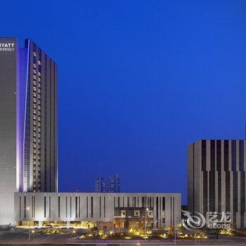 天津凯悦酒店